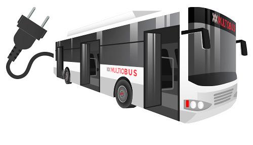 Elektrische autobus