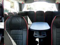 Premium VIP luxe-autocar