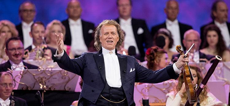 Andre Rieu Vrijthof concert