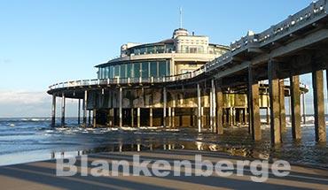 Uitstap Blankenberge