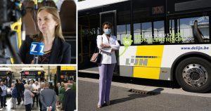 Lancering 100% elektrische autobussen